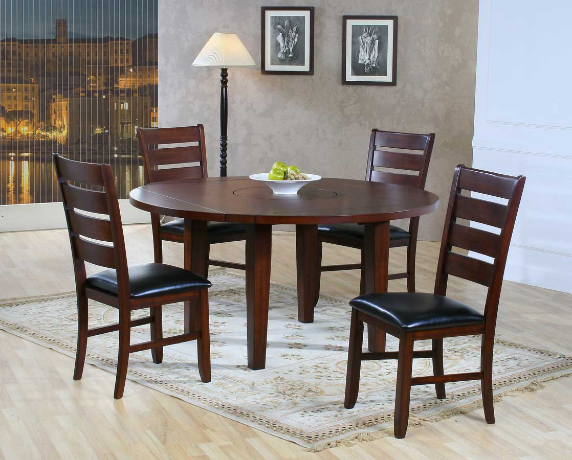 Homelegance Ameillia Round Dining Collection