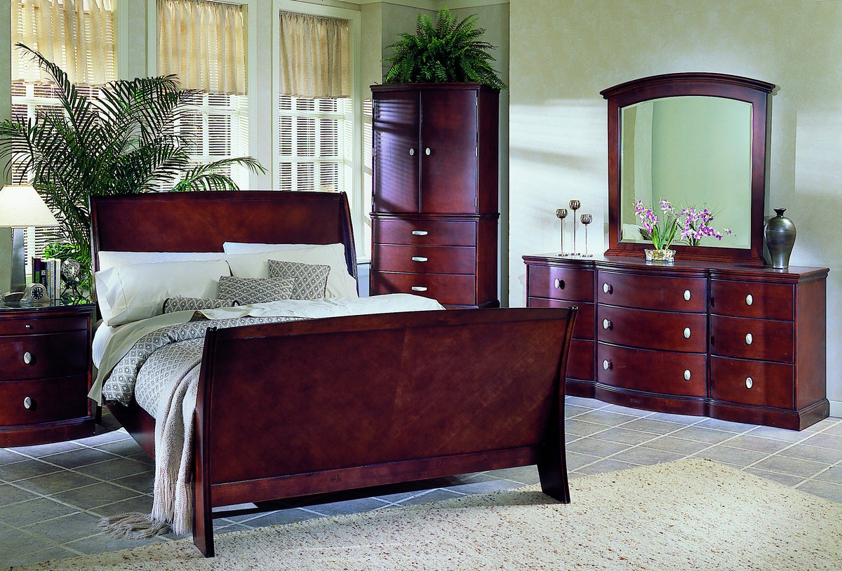 cherry wood furniture bedroom decor ideas viewing gallery