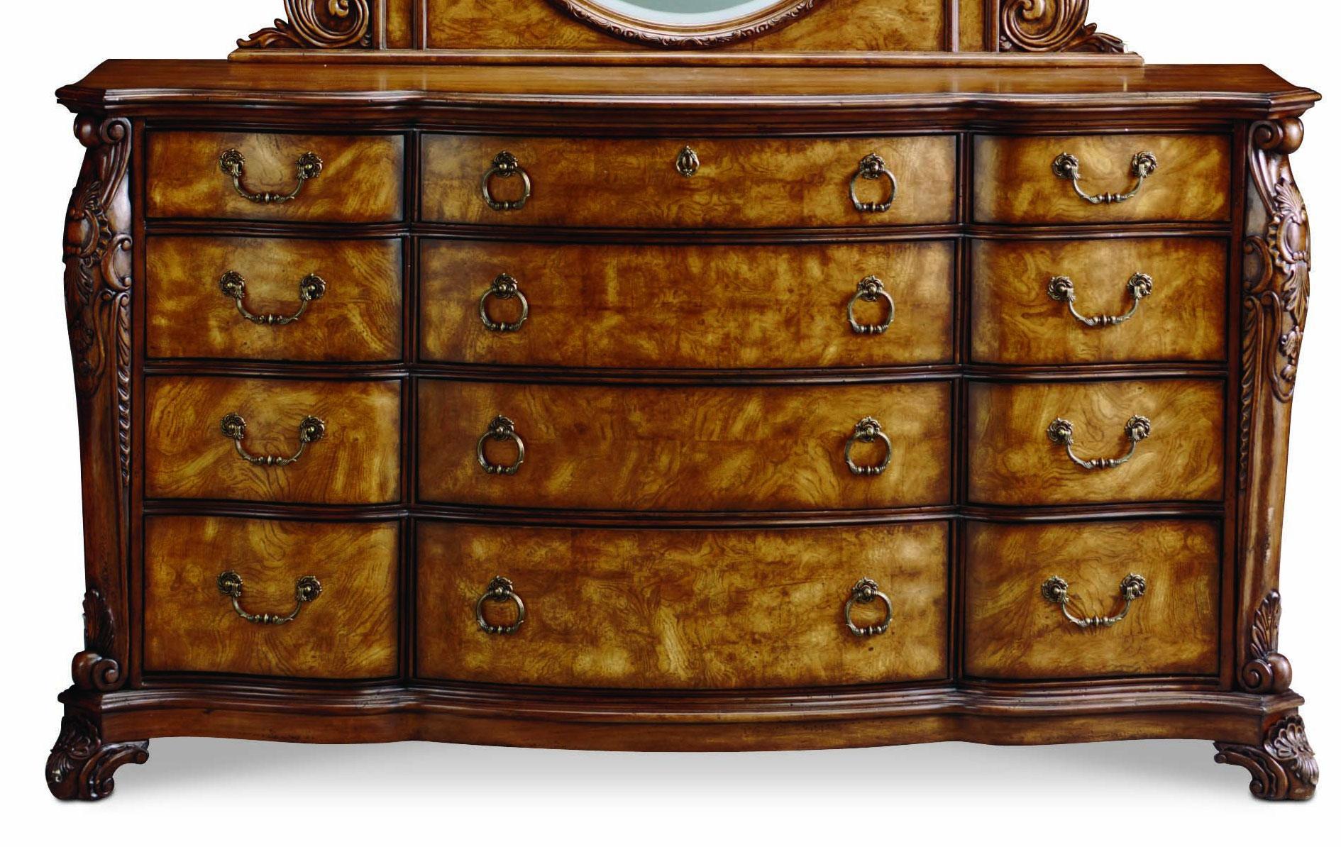 Pulaski Amherst Dresser