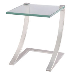 Traditional Accents Uptown End Table