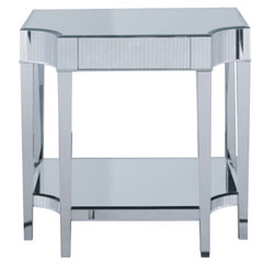 Traditional Accents Cinema Side Table