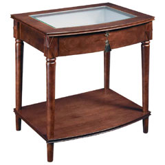 Cheap Traditional Accents Ravello Curio Table