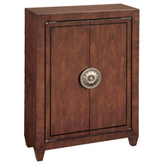 Traditional Accents Pascal Cabinet
