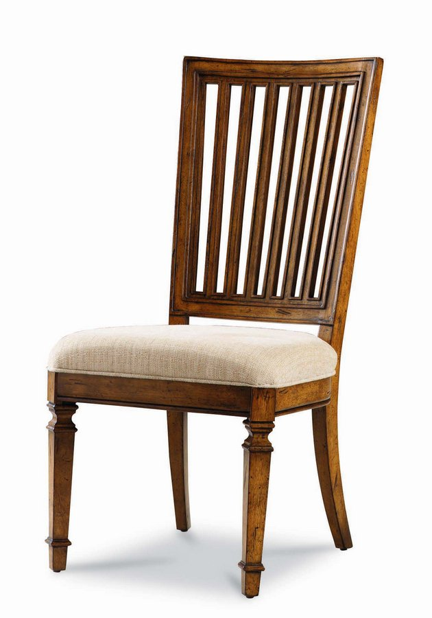 Pulaski Urbana Side Chair