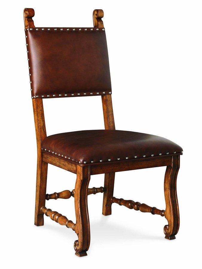 Pulaski Urbana Side Chair