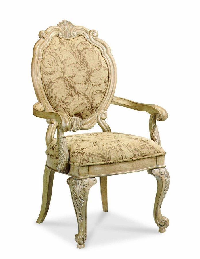 Pulaski Terracina Arm Chair