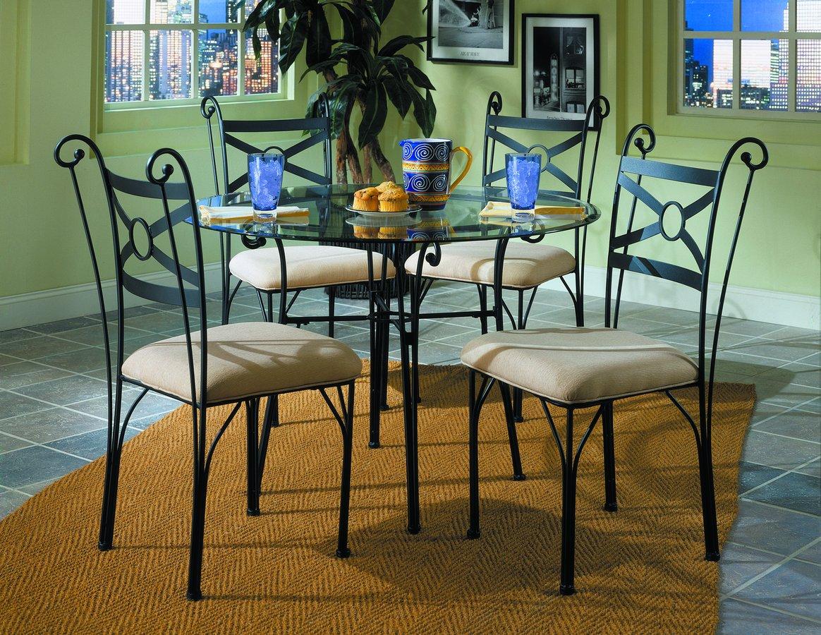Homelegance Rosemary Transitional Dining Table