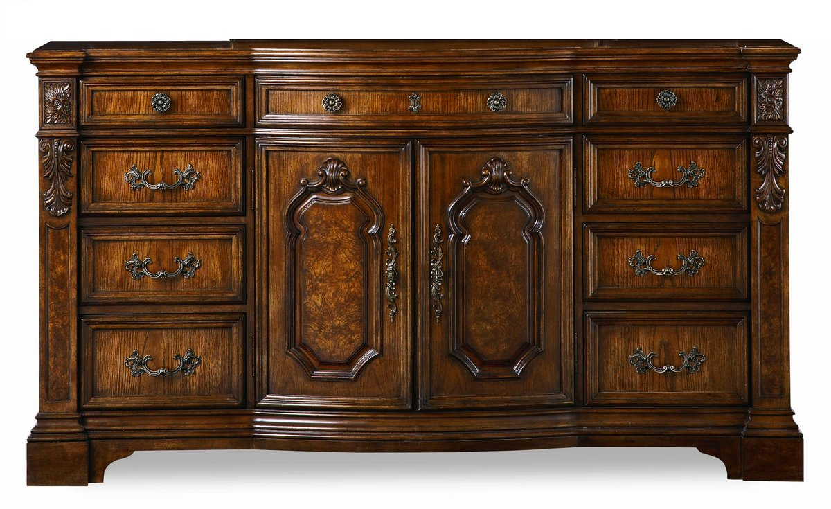 Pulaski Terracina Sienna Dresser