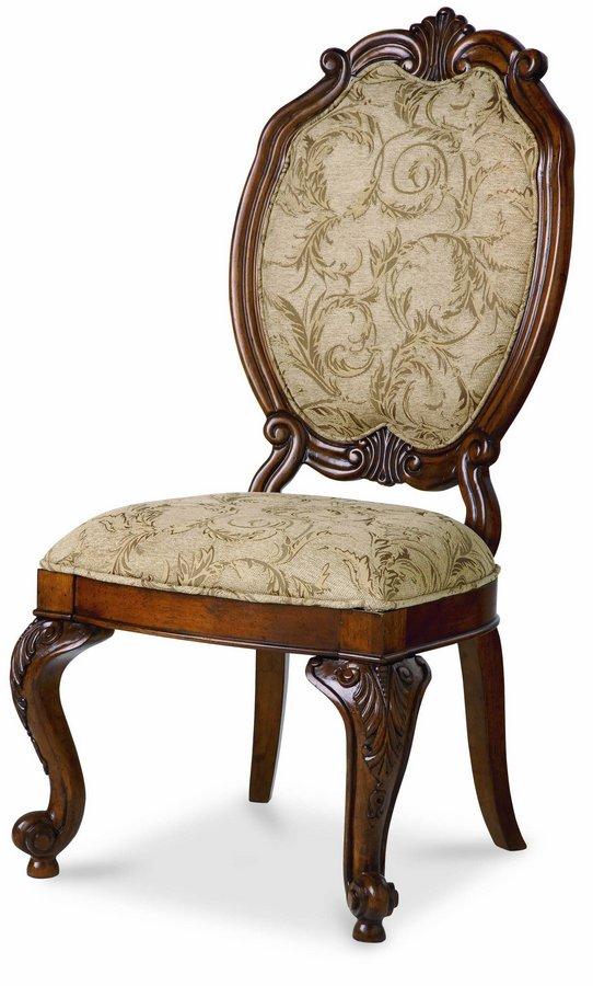 Pulaski Terracina Sienna Side Chair