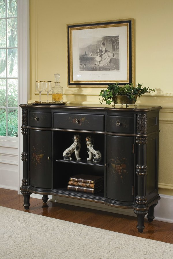Pulaski Accentrics Accent Hall Chest