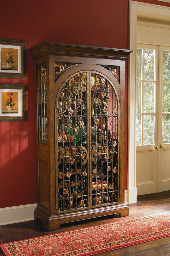 Cheap Pulaski Accentrics Wine Cabinet