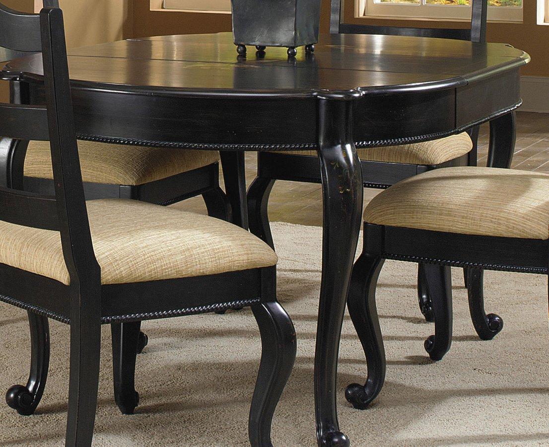 Pulaski Mystic Garden Leg Table