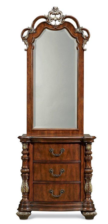 Pulaski Dorchester Nightstand Mirror