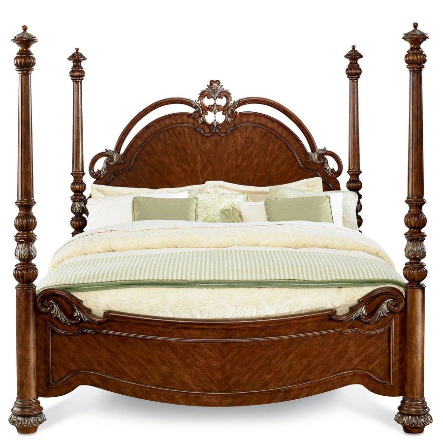 Pulaski Dorchester Poster Bed