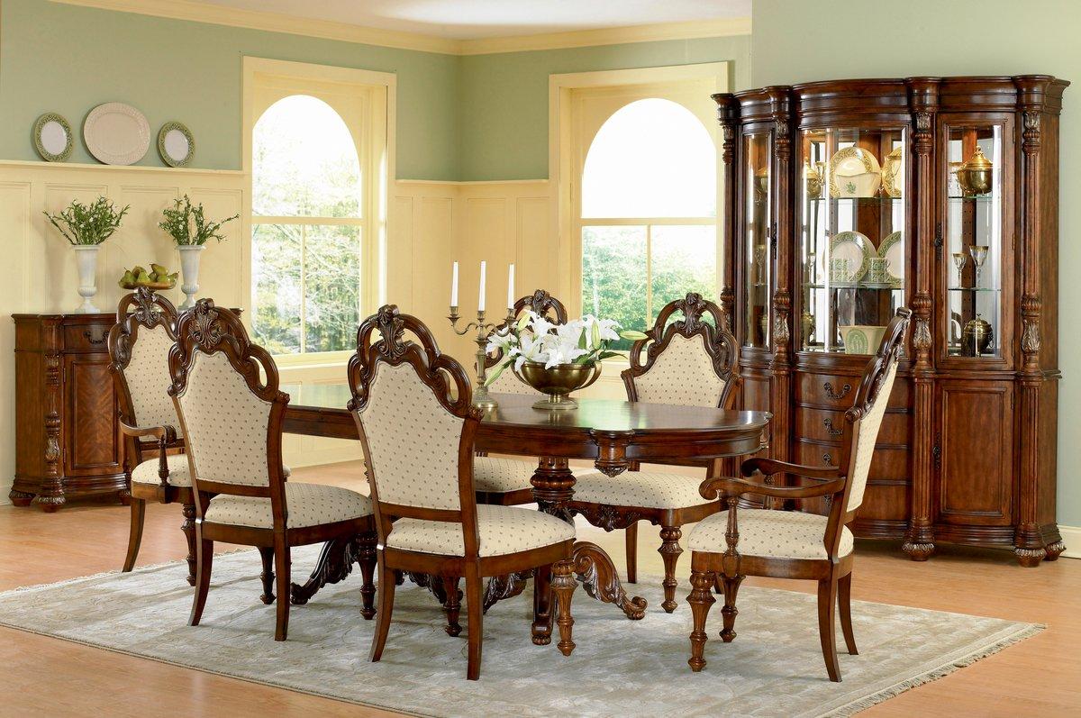 Pulaski Dorchester Table