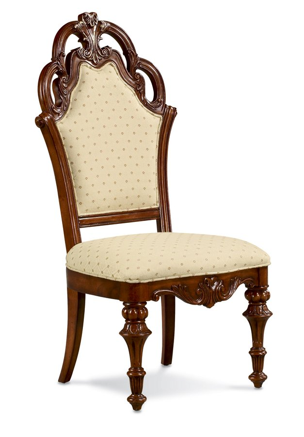 Pulaski Dorchester Arm Chair