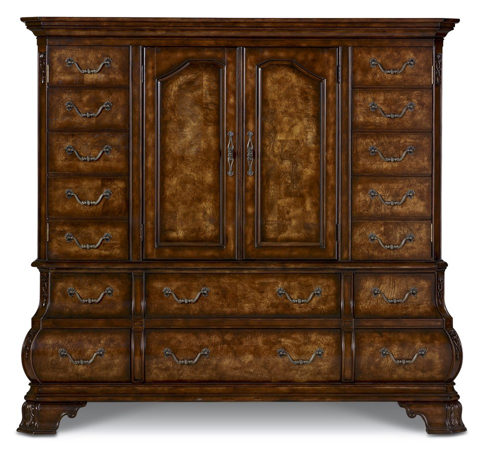 Pulaski Renaissance Court Master Chest