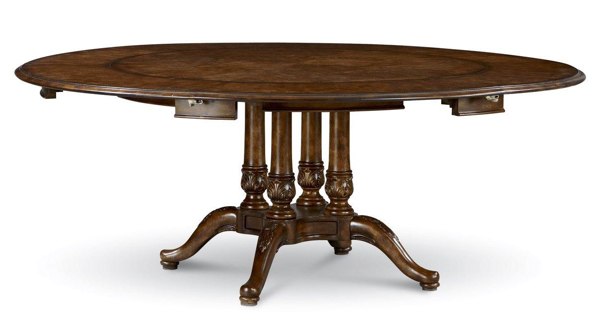 Pulaski Renaissance Court Round Table