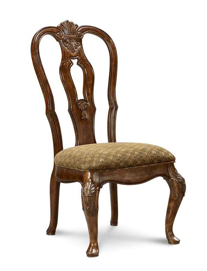 Pulaski Renaissance Court Side Chair
