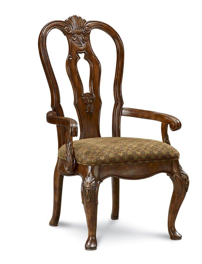Pulaski Renaissance Court Arm Chair