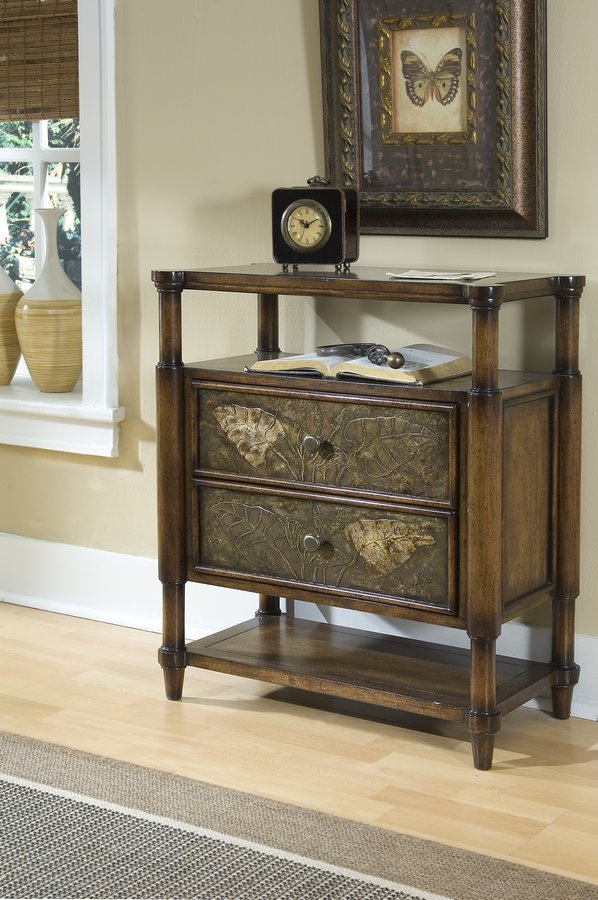 Pulaski Accentrics Accent Chest