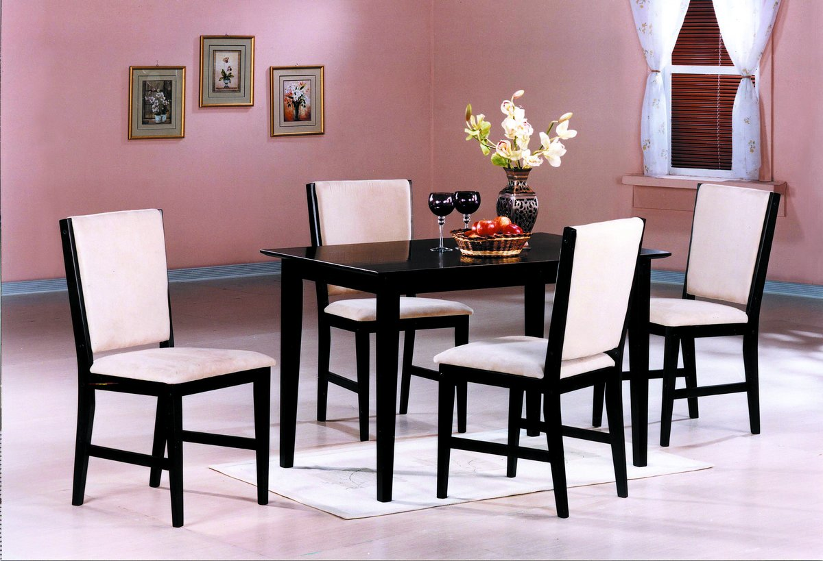 Homelegance Milano Dining Collection