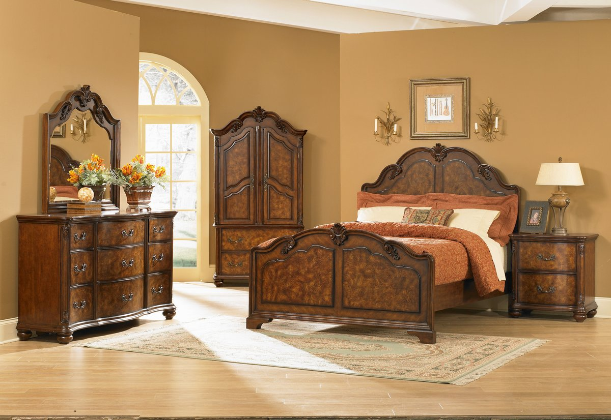 Buy Pulaski Ashton Park Panel Bed Online Confidently