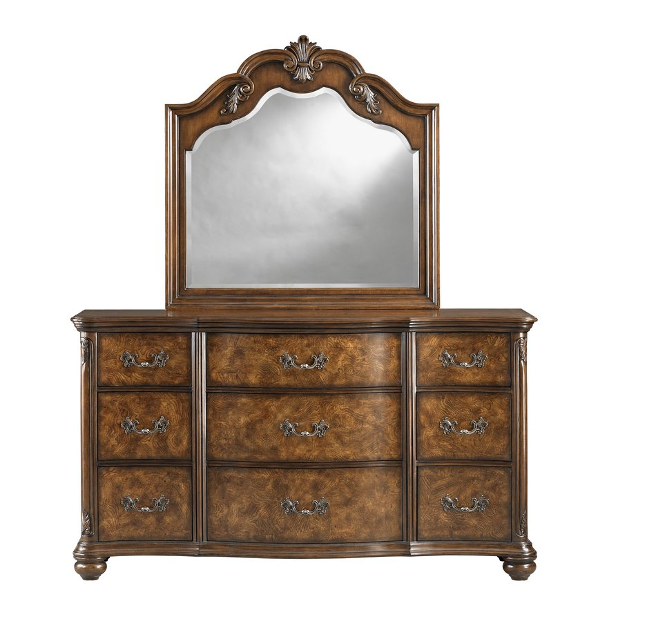 Pulaski Ashton Park Dresser