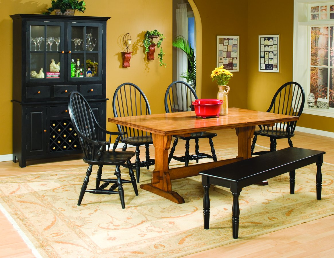 Homelegance Southside Dining Collection