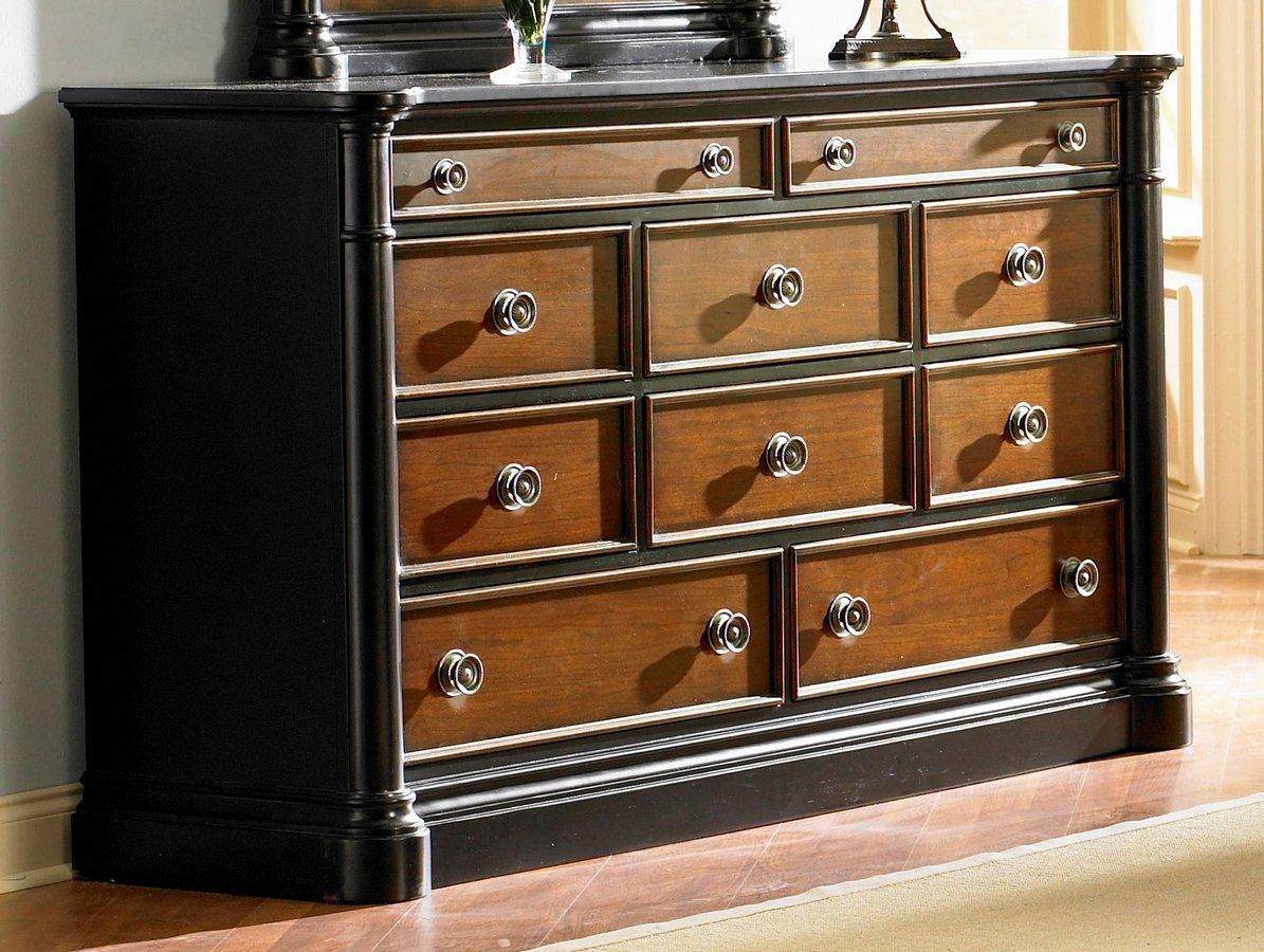 Pulaski Cadence Dresser