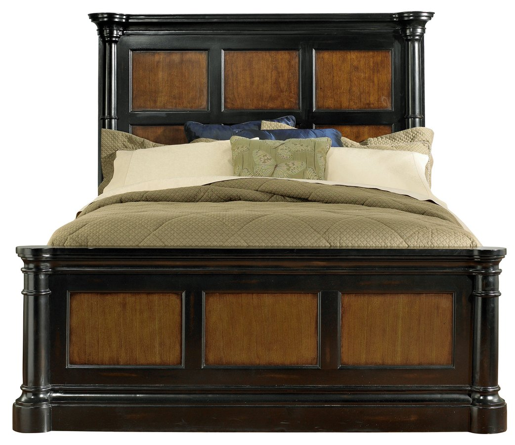 Pulaski Cadence Panel Bedroom Collection