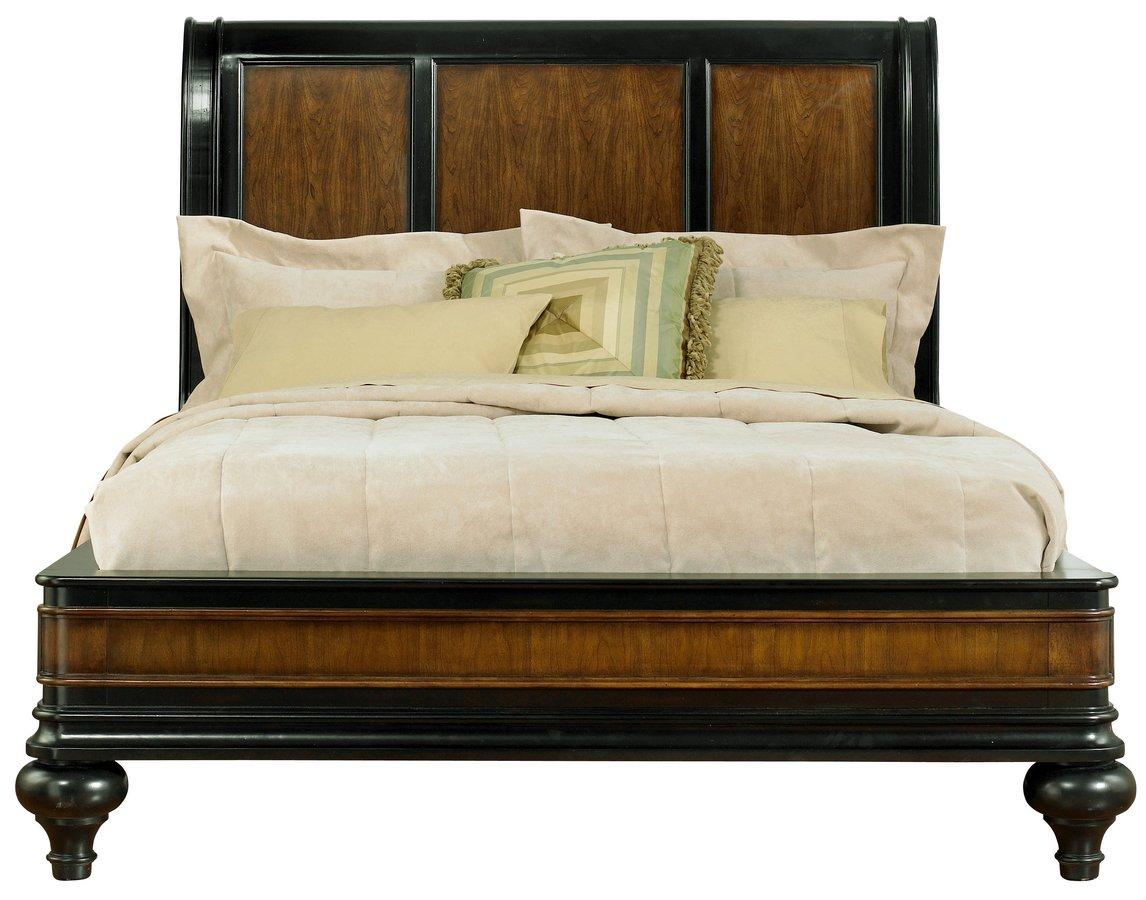 Pulaski Cadence Sleigh Bedroom Collection