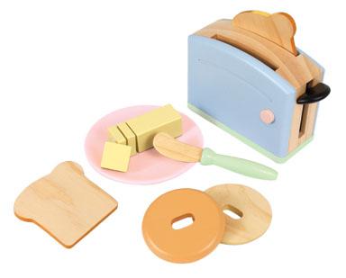 KidKraft Cooking up Fun Toaster Set