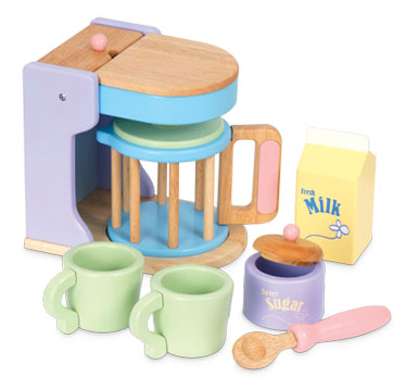 KidKraft Cooking up Fun Coffee Maker
