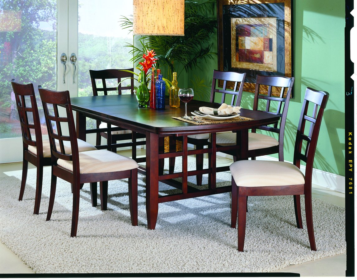 Homelegance Santosa Dining Collection