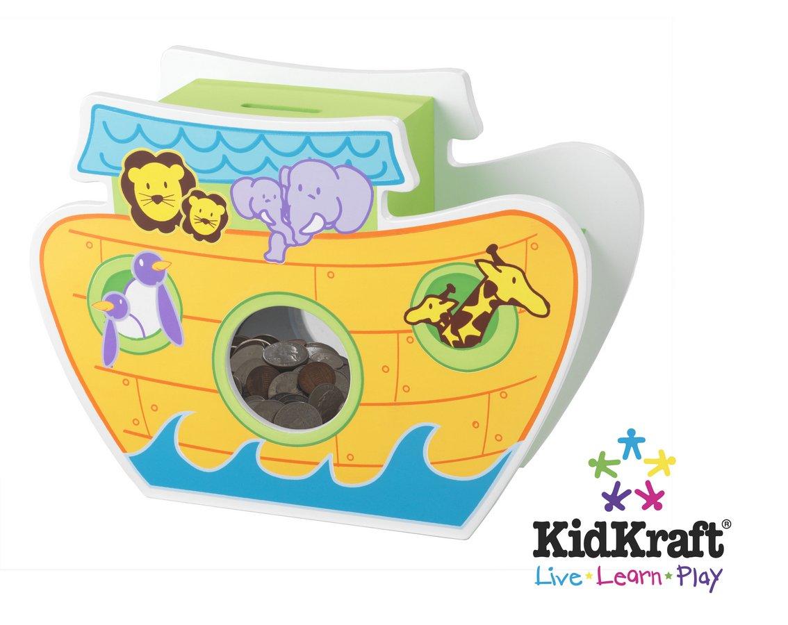 KidKraft Noah's Ark Money Bank