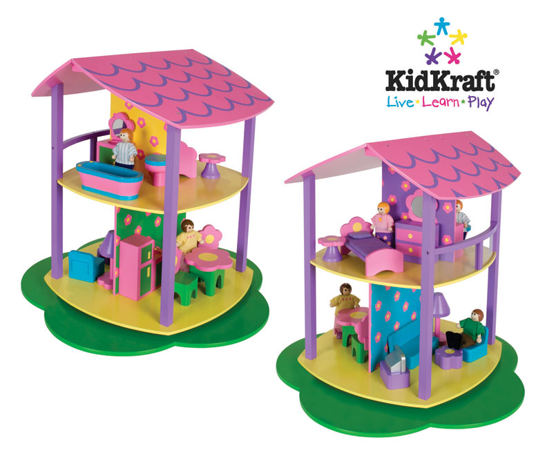 KidKraft My Sweet Dollhouse
