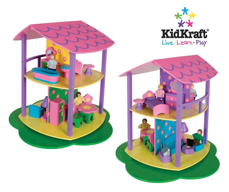 KidKraft My Sweet Dollhouse