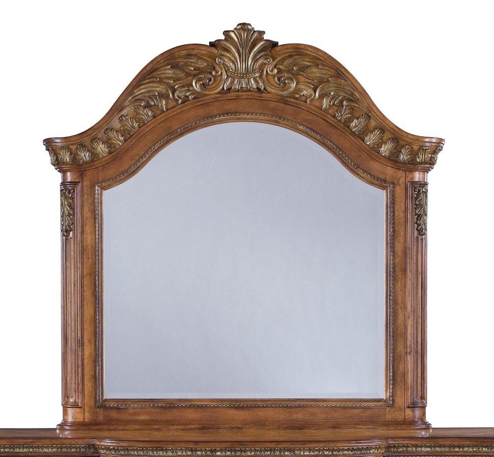 Pulaski Thaxton Court Landscape Mirror