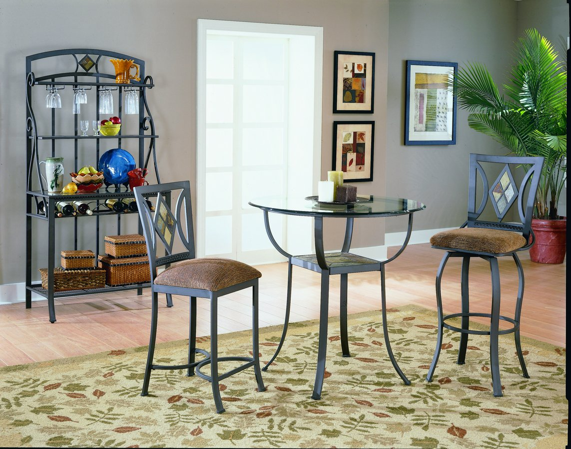 Homelegance Meadow Pub Dining Collection