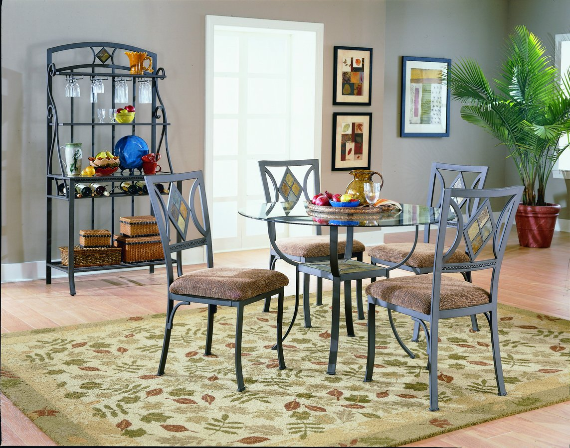 Homelegance Meadow Dining Collection