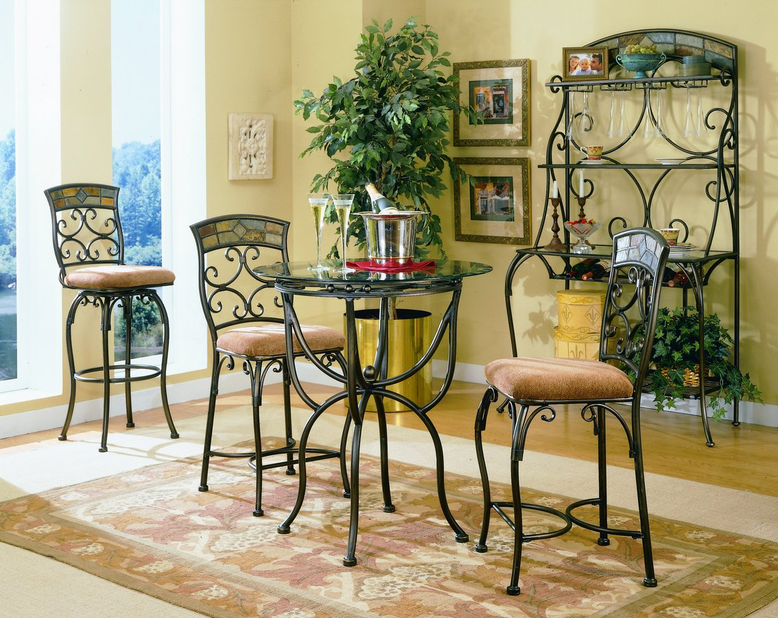 Homelegance Outback Pub Dining Collection