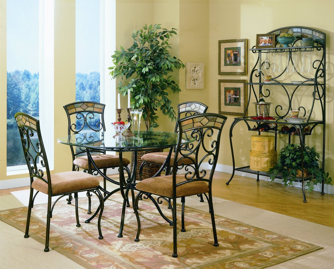 Homelegance Outback Dining Collection