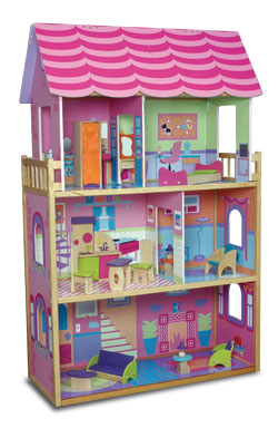 KidKraft Fashion Dollhouse