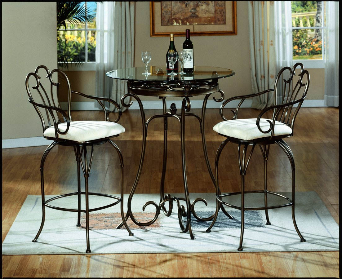 Homelegance Tulip Pub Dining Collection