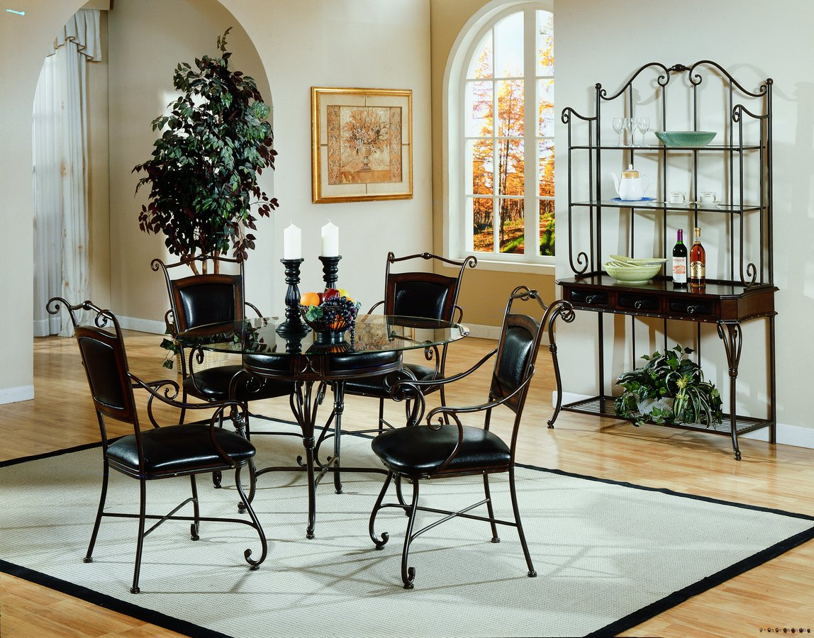Homelegance Rossete Dining Collection