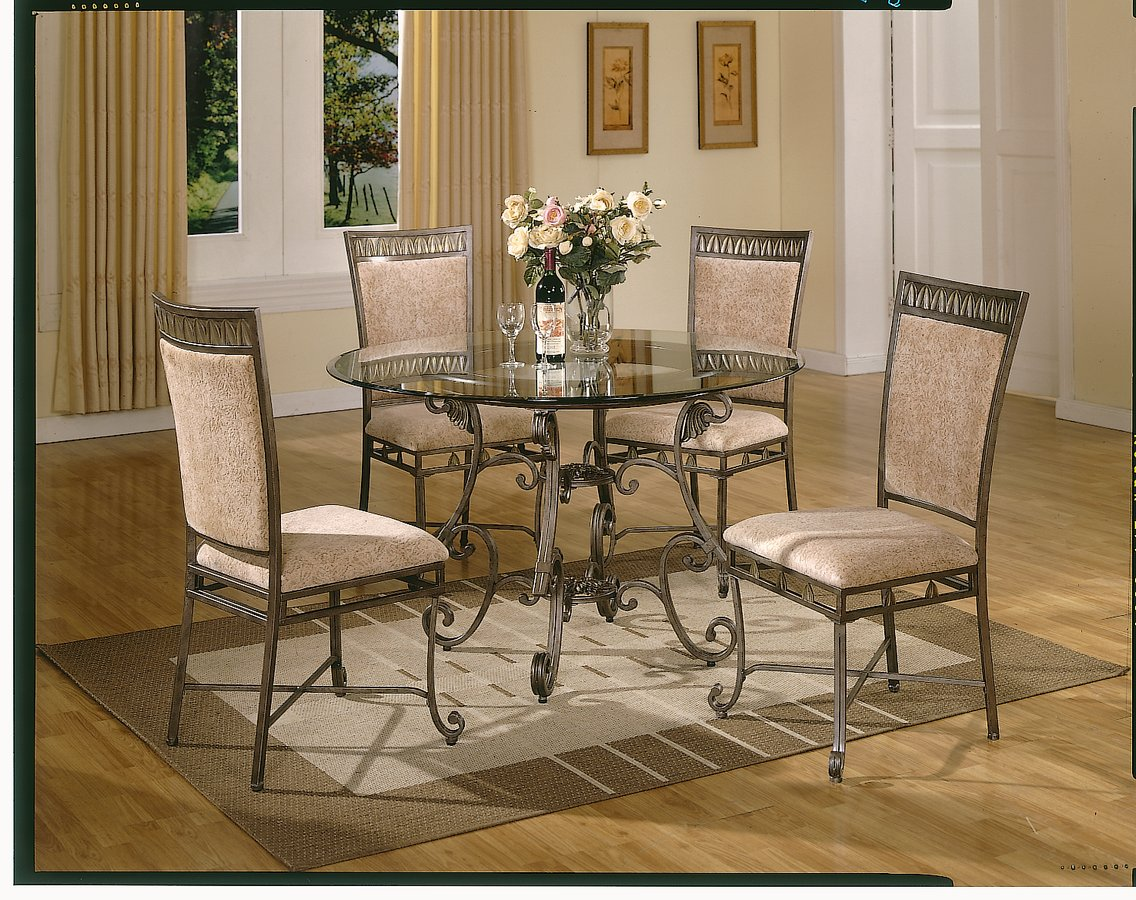 Homelegance Terrington Dining Collection