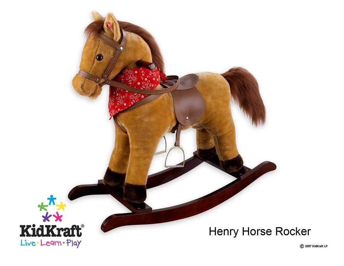 KidKraft Henry the Horse