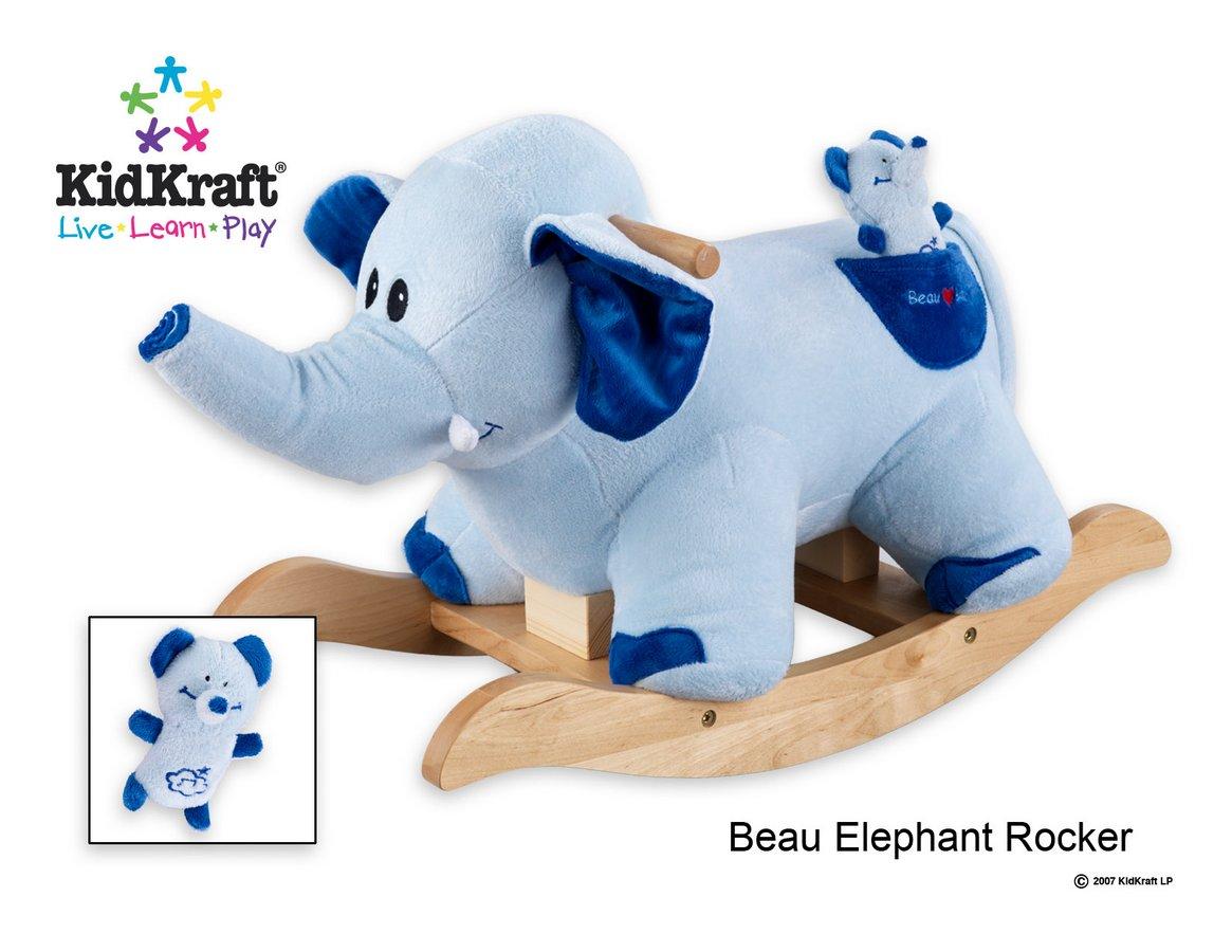 KidKraft Beau the Elephant