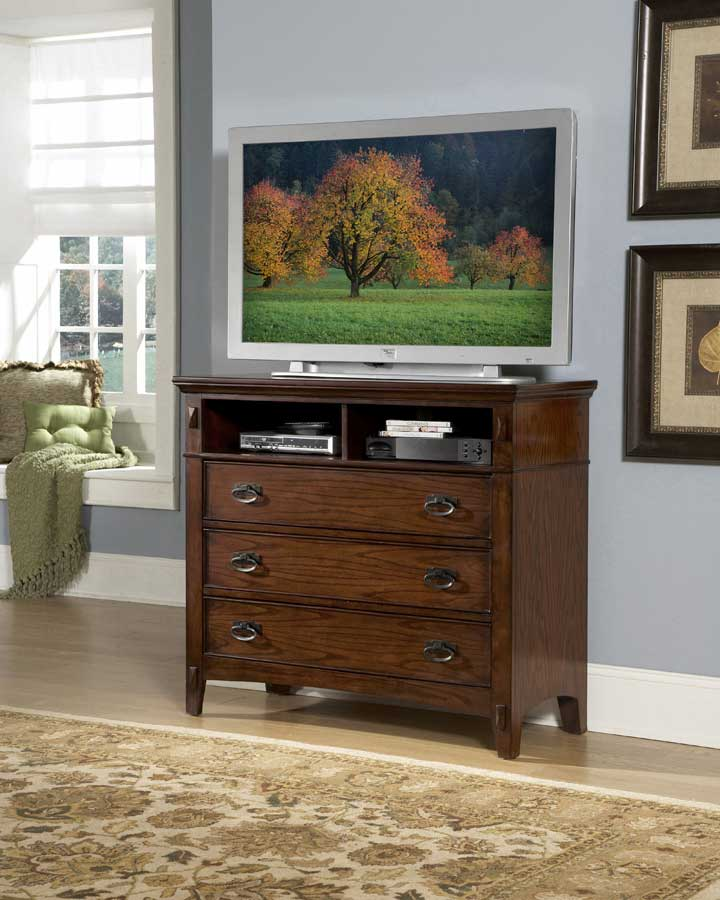 Homelegance Raymond Ike TV Chest